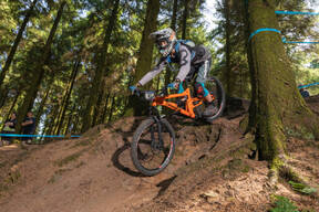 Photo of Caleb COVENTRY at Triscombe
