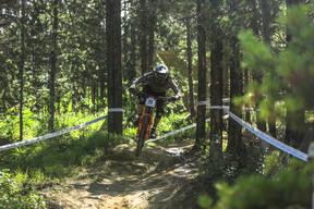 Photo of Adam WOODHOUSE at Panorama