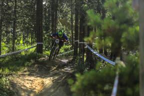 Photo of Rider 841 at Panorama