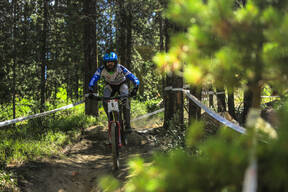Photo of Kirk MCDOWELL at Panorama