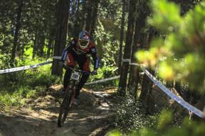 Photo of Lucas CRUZ at Panorama