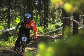 Photo of Remi GAUVIN at Panorama