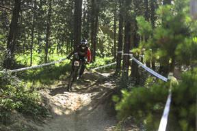 Photo of Riley HOWARD at Panorama