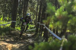 Photo of Joey BARBA at Panorama