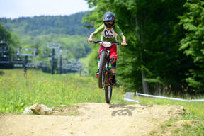 Photo of Sam DUNBAR at Killington, VT
