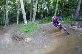 Photo of Josh MAHONEY at Killington, VT