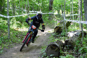 Photo of Mathieu LAURIN at Killington