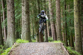 Photo of Anthony ROBERTS at Hamsterley