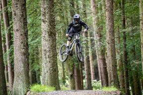Photo of Jake FANTARROW at Hamsterley