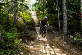 Photo of Harry GRIFFITHS at Whistler