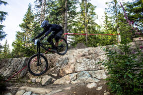 Photo of Will LEVERTON at Whistler