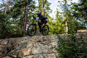 Photo of Marcus GOGUEN at Whistler