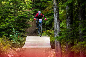 Photo of Anthony BUTT at Whistler