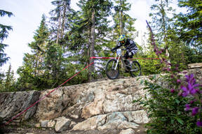 Photo of Liam MCCOOK at Whistler