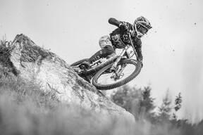 Photo of Loris VERGIER at Val di Sole