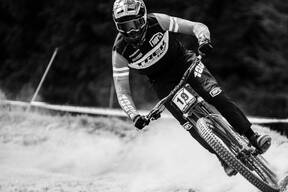 Photo of Charlie HARRISON at Val di Sole
