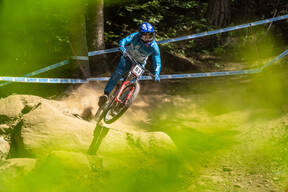 Photo of Benoit COULANGES at Val di Sole