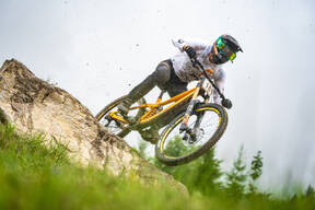 Photo of Dean LUCAS at Val di Sole