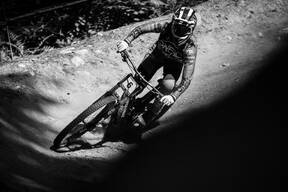 Photo of Greg MINNAAR at Val di Sole