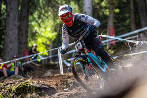 Photo of Thibault LALY at Val di Sole