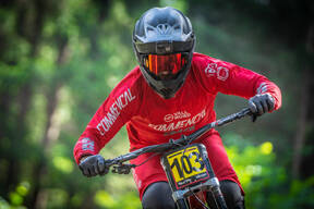 Photo of Thibaut RUFFIN at Val di Sole