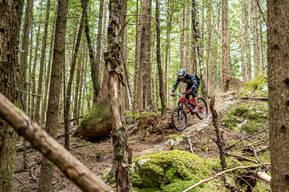 Photo of Jaden TUCKER at Squamish