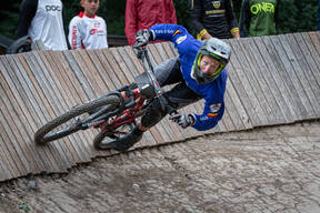 Photo of Robin BREGGER at Sarntal