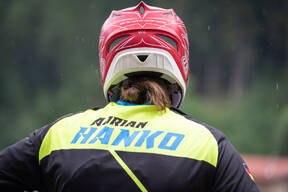 Photo of Adrian HANKO at Sarntal