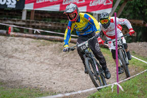 Photo of Luca CHAVANNE at Sarntal