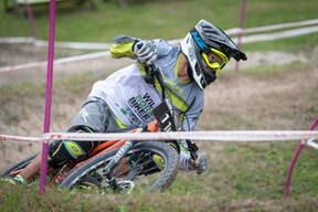 Photo of Christoph MOSER at Sarntal