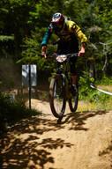 Photo of Sean BROWN at Killington