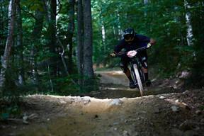 Photo of Neil SNYDER at Killington, VT