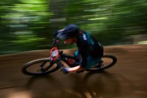 Photo of Kayla MORIN-BLANCHETTE at Killington, VT