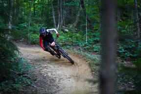 Photo of Zachary SIEGEL at Killington, VT
