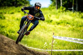 Photo of Steve RIOUX at Killington, VT