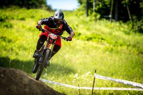 Photo of Scott CARTER at Killington
