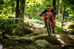 Photo of Eric MCNEIL at Killington