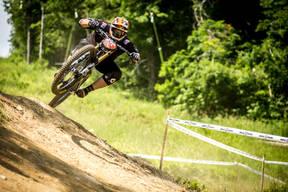 Photo of Marcos LIRA at Killington, VT