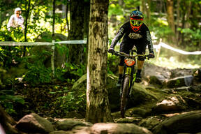 Photo of Aubrey ZULES at Killington