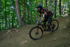 Photo of Rob DEDORA at Killington