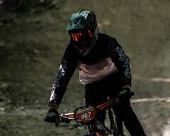 Photo of Jamie HAMLIN at Killington