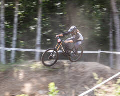 Photo of Sean MCKNIGHT at Killington