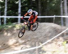 Photo of Connor BOUDREAU at Killington