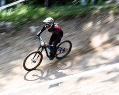 Photo of Owen CROSSMON at Killington