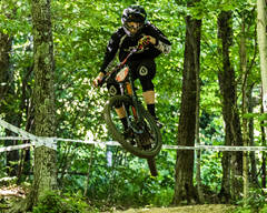 Photo of Jack DICHIARA at Killington, VT