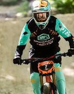 Photo of Isaac ALLAIRE at Killington