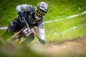 Photo of Mike JONES (elt) at Val di Sole