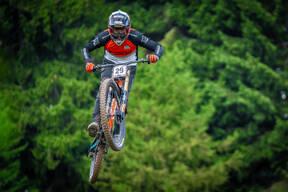 Photo of Alex MARIN at Val di Sole