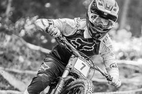 Photo of Laurie GREENLAND at Val di Sole