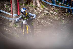 Photo of Finn ILES at Val di Sole